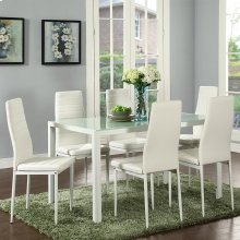 Contra 7pc Dining Set