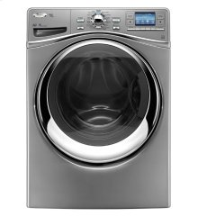WFW97HEXL2 - 4.3 cu. ft. Duet® Steam Front Load Washer with Precision Dispense Ultra