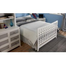 Treviso Full-Size Bed Rails