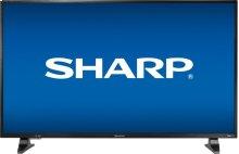 "43"" Class (42.5"" diag.) FHD Sharp Roku TV"