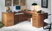 LEFT L-Shaped Desk Unit
