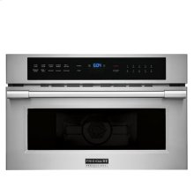 Frigidaire Professional 30'' Built-In Convection Microwave Oven with Drop-Down Door
