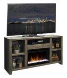 "Joshua Creek 62"" Fireplace Console Product Image"
