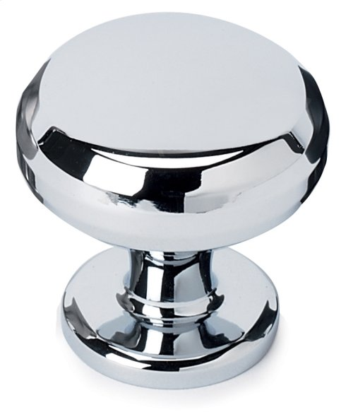 Knobs A1174 - Polished Chrome