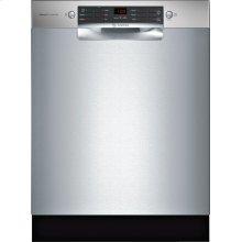 800 Series Dishwasher 24'' Stainless steel