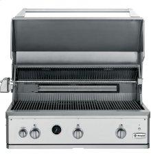 """GE Monogram® 42"""" Outdoor Cooking Center"""