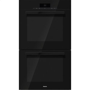 MieleH 6880-2 BP2 30 Inch Convection Oven - The multi-talented Miele for the highest demands.