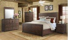Jax Bedroom Collection