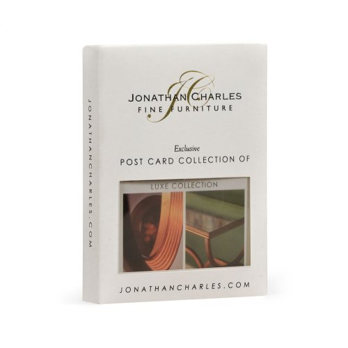 Luxe Collection Postcard