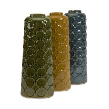Elliot Tall Vases - Set of 3