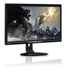 Brilliance LCD monitor with NVIDIA G-SYNC