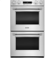 "Monogram 30"" Professional Electronic Convection Double Wall Oven Product Image"