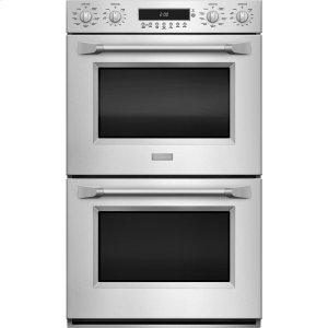 "Monogram Monogram 30"" Professional Electronic Convection Double Wall Oven"