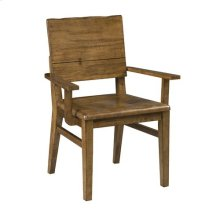 Traverse Woodcrafters Arm Chair