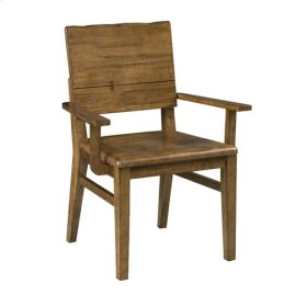 Woodcrafters Arm Chair