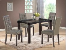 Zora Dining Table Base