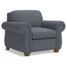 Wales Premier Stationary Chair