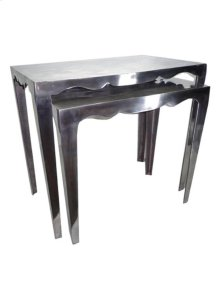 2 Tier Nested Tables