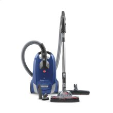 Envy Hush Bagged Canister Vacuum