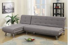 Adjustable Sectional