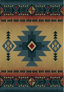 Genesis Arizona Blue New Rugs