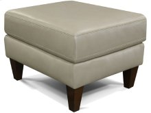 New Products Brody Leather Ottoman 6L07AL