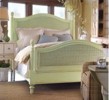 Frenchtown Platform Bed-Queen