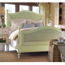 Frenchtown Bed-Queen