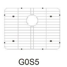 Stainless Steel Grid G0S5