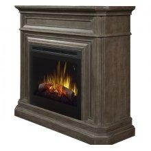 Ophelia Mantel Electric Fireplace