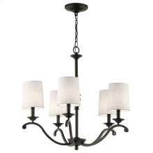 Versailles Collection Versailles 5 Light Chandelier OZ