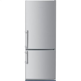 "30"" Freestanding Refrigerator/Freezer w/ice maker right hinge"