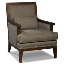 Bowie Lounge Chair