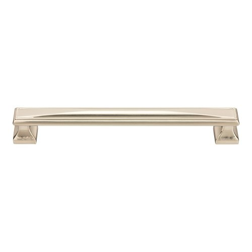 Wadsworth Pull 7 9/16 Inch - Brushed Nickel