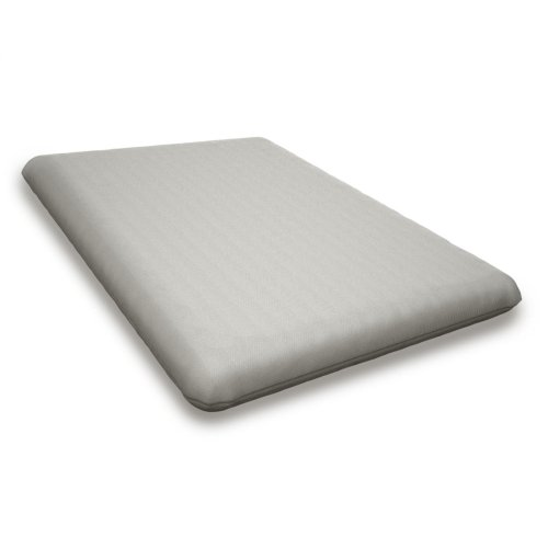 "Natural Seat Cushion - 18""D x 22""W x 2.5""H"