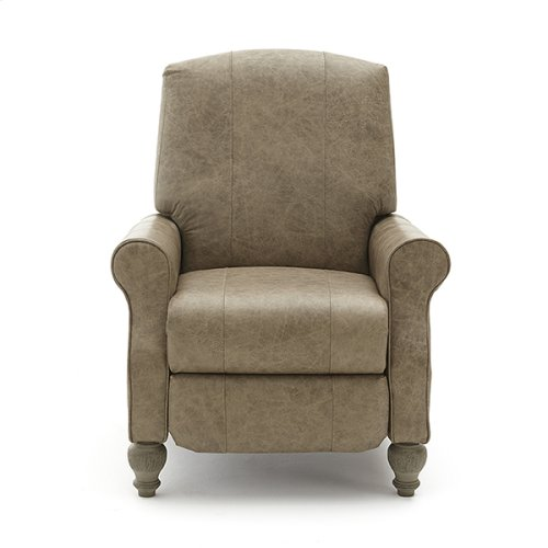 KEVIN High-Leg Recliner