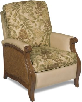 Windward Al Fresco Chapel Recliner