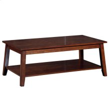 Bedford 3-Piece Coffee and End Tables Set
