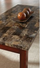 """Montibello 3-Pack, Faux Marble, C-48""""x24""""x18"""", E-18""""x20""""x21"""" Product Image"""