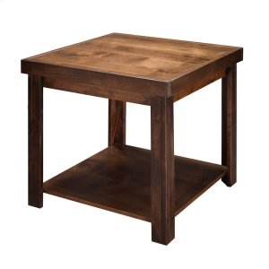 LegendsSausalito End Table