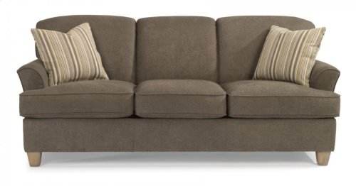Atlantis Fabric Sofa