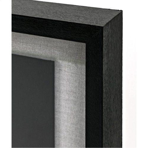 Paddle Dimensional Wall Art - Ast 2