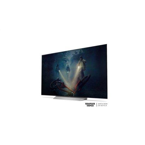 OLED65C7P in by LG in Temple, TX - C7 OLED 4K HDR Smart TV