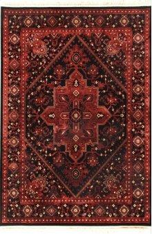 Crown Red 16226 Rug