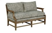 Highlands Settee Product Image