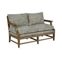 Highlands Settee