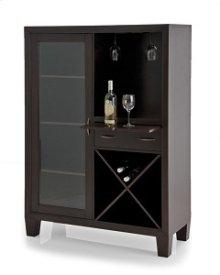David Wine Cabinet
