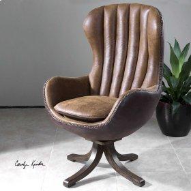 Garrett, Swivel Chair
