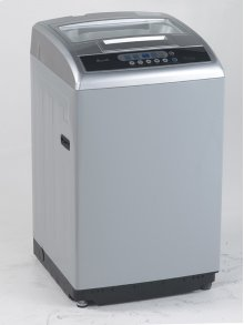 2.1 CF Top Load Washer - Platinum
