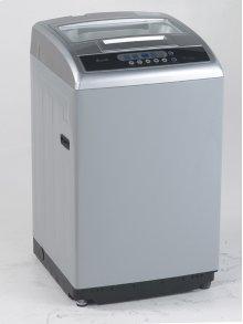2.1 CF Top Load Washer - Platinum